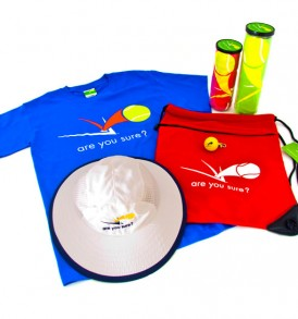 Classic Gift Basket with Spectator Hat
