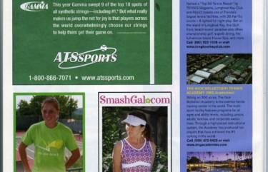 Tennis Magazine Marketplace