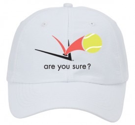Original Performance Cap - White