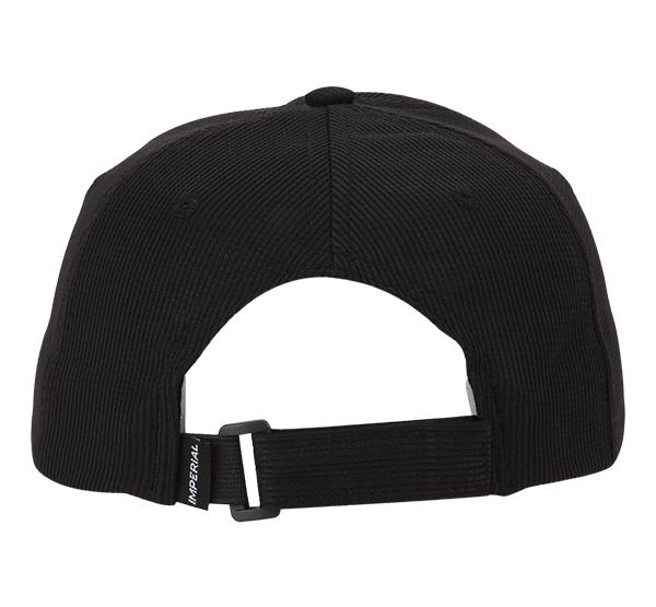 Original Small Fit Performance Cap - Black