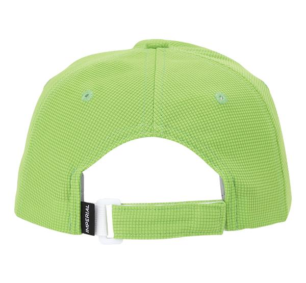 Original Small Fit Performance Cap - Green