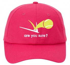 Original Small Fit Performance Cap - Pink